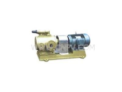 不銹鋼瀝青泵(10)