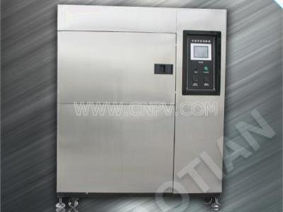 冷热冲击试验箱/高低温冲击试验箱(1)