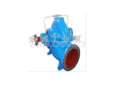 DKS型水平中开泵(40DK130)