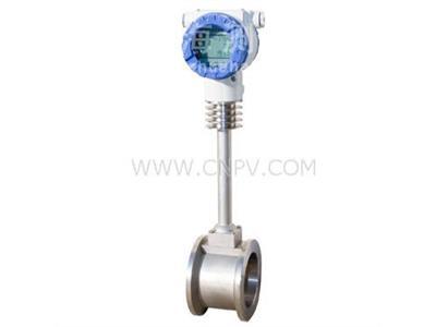 液氧流量计,液氧流量表,液氧计量表(HPLUGB)