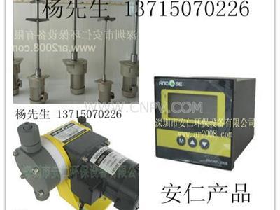 PH控制加药泵 次氯酸钠计量泵(CT-12-07-X)