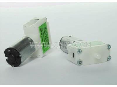 微型充气泵,血压计气泵,真空泵,打气泵厂(DQB031-A)