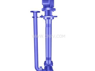 YW液下式排污泵(YW)
