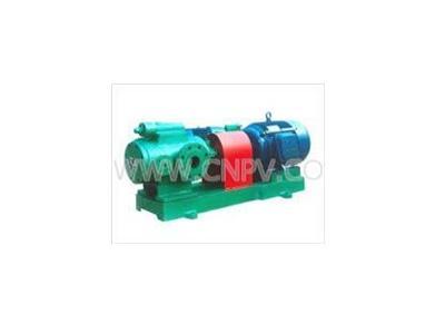 无锡丰庭优质三螺杆保温泵-沥青保温泵(3GBW系列)