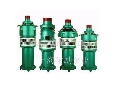 QY型油浸式潜水排污泵(QY25-17)