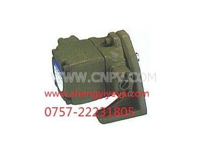 YLC叶片泵PV2R1-12-FR(PV2R1-14-FR)