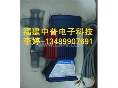 Iwaki计量泵EHN-C31VC4R(EHN-C31VC4R)