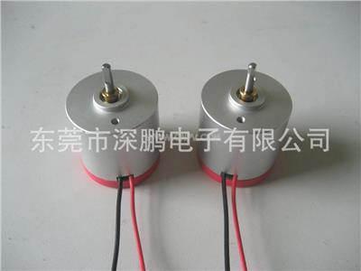 东莞深鹏供应低压电器器材无刷无刷直流电机(M3830A05)
