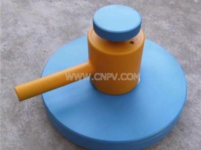 上海罗克供应永磁防盗盖板(SI-YCG23)