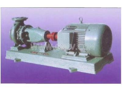 IR型熱水泵(IR型熱水泵)