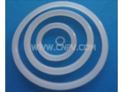 透明胶  透明硅胶圈(DN2~2500)