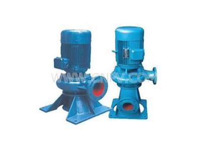 排污泵(LW200-300-7-11)