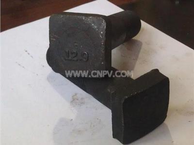 廠家供應高強度四方螺栓(M12-M120)