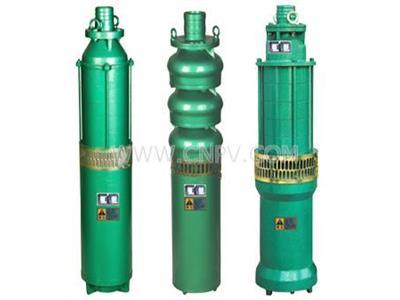 优质供应QJ型深井潜水电泵(250QJ125-162/6)