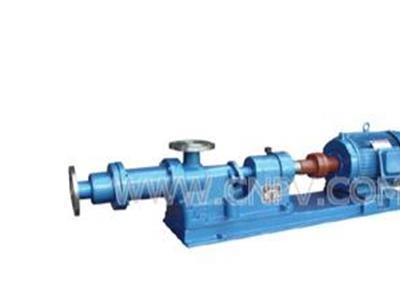 整機優質供應正體不銹鋼 濃漿泵(I-1B3寸)