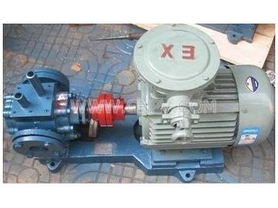 LQB保温沥青泵(LQB1/0.36)