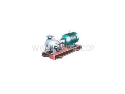 益泵供应 型卧式风冷式热油泵(LQRY65-40-200)