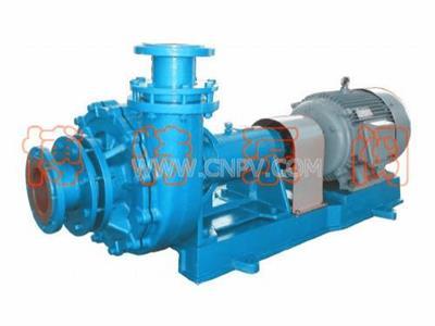 UHB-ZK系列耐腐耐磨砂浆泵(UHB-ZK40/10-20)