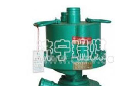 新款煤矿用FWQB风动涡轮潜水泵价格性能(FWQB)