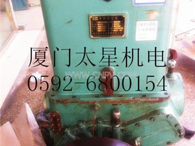 泉州滑閥泵維修及保養(2H-70A,2H-100,2H-150)