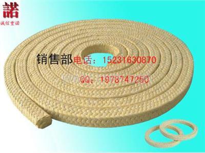 芳纶纤维盘根(6*6-30*30)