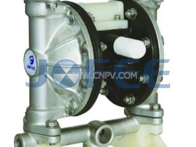 供应侠飞MK15不锈钢泵,(MK15PP-SS/TF/TF/TF)