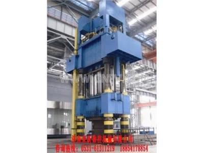 大型锻造液压机(Y)
