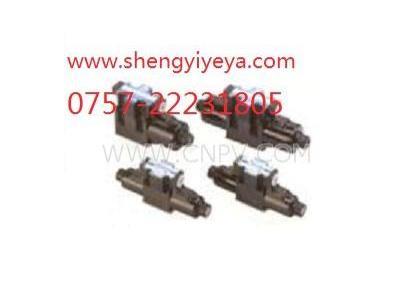 电磁换向阀AHD-G02-3C4-10(AHD-G02-3C6-20)