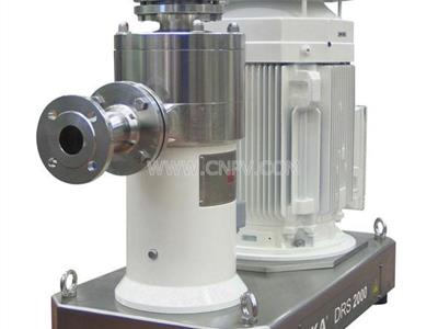 高剪切乳化機 真空乳化機(SL-200)