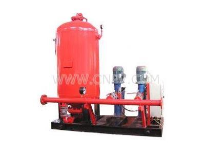 XQB型消防给水设备(XQB)