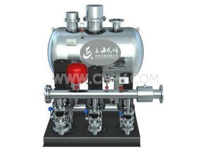 罐式管网叠压低能耗给水设备(罐式管网叠压低能耗给水设备)