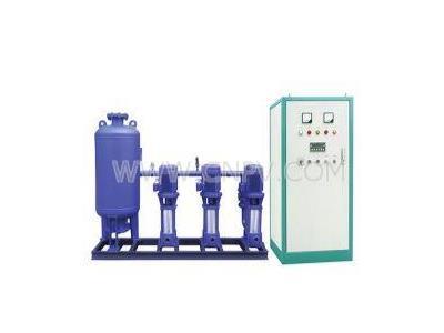 生活气压给水设备(生活气压给水设备)