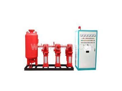 消防气压给水设备(消防气压给水设备)