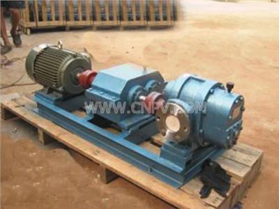 批發LCQT-50/0.6減速機羅茨泵(LCQT-50/0.6)