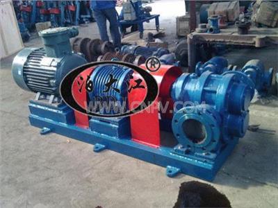 廠家經營LCT-50/0.6保溫羅茨泵(LCT-50/0.6)