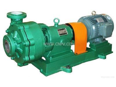 耐腐耐磨砂浆泵(100UHB-ZK-50-50)