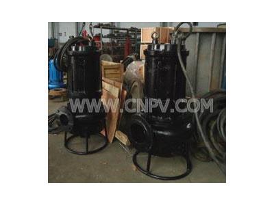 潜水耐矿浆泵,石材厂沉沙泵,吸泥泵(JSQ)