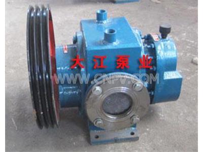 最優質LCX-18/0.6高粘度羅茨泵(LCX-18/0.6)