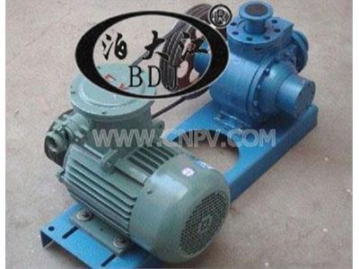 品質單越GHP35-5滑片泵 清油滑片泵(GHP35-5)