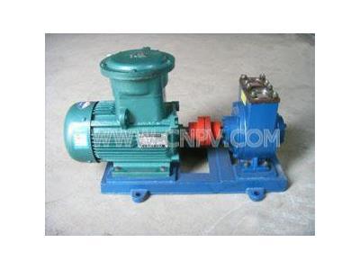 高科技65YPB-35滑片泵 清油滑片泵(65YPB-35)