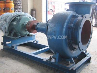 350HW混流泵(350HW)