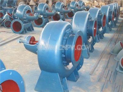 400HW混流泵(400HW)