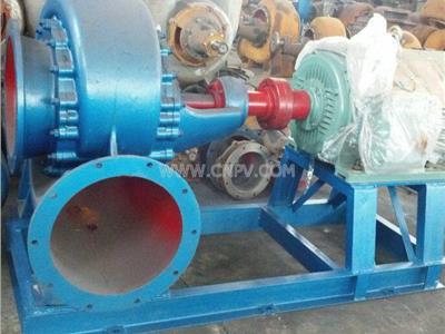 500HW混流泵(500HW)