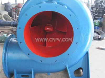 650HW混流泵(650HW)