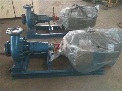 50-32-250导热油泵(50-32-250导热油泵)