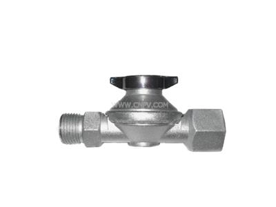 管道燃气自闭阀,燃气机械手,燃气紧急切断(JA-GS04)