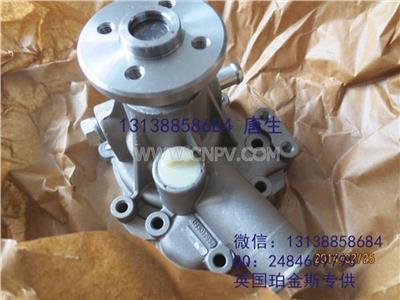 珀金斯 perkins 水泵 水泵总成(4012)