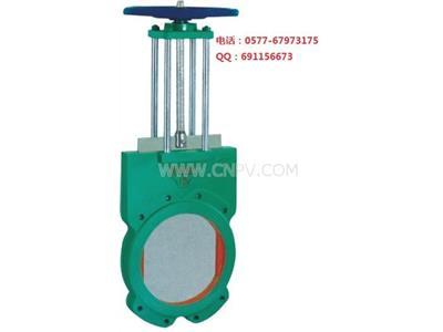 供應Z73X鑄鐵漿液閥(Z73X)