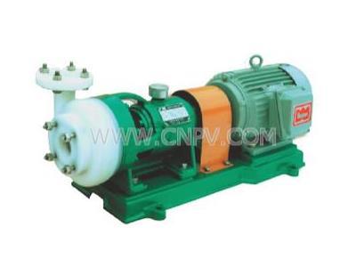 全氟离心泵(50FSB-30L)
