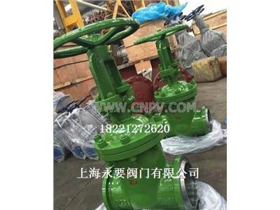 DSZ64H焊接式水封闸阀(DS/Z64H)